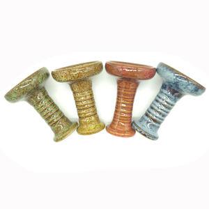 T020SB Best Price Big Size Ceramic Shisha Bowl