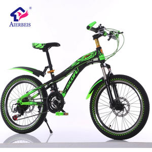 6-15 years old girls boys 20 inch sports kids bike children gifts steel mountain bike