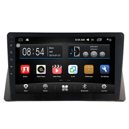 "WITSON 10.2 ""TELA GRANDE ANDROID 6.0 AUTO RADIO DVD PLAYER GPS PARA HONDA 8TH GERAÇÕES ACCORD <span class=keywords><strong>2008</strong></span> 2013"