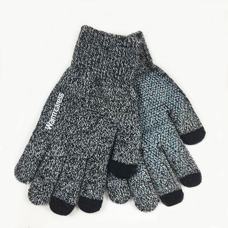 Unisex Sport Touchscreen Gloves Thermal Soft Lining Touch Screen Gloves