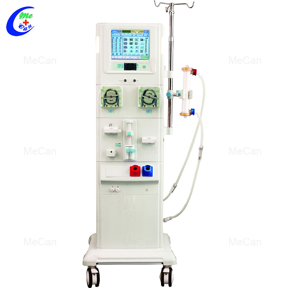 China Hemodialysis Machine Medical Kidney Dialysis Machine Manufacturer
