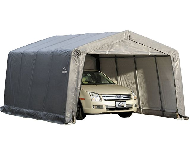 New design factory whole sale outdoor canopy car parking garage used for car wash carport tent