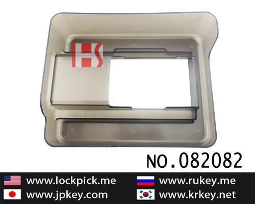 нижняя обойма для станка числового управления XC-007(082082)