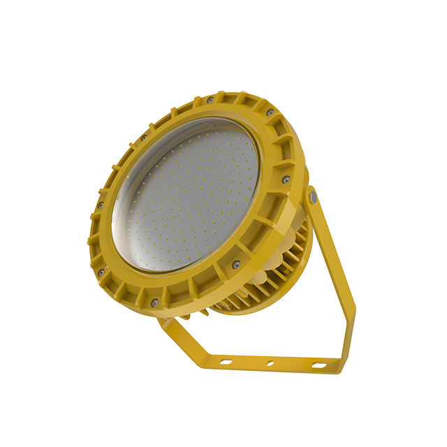 ATEX approved hazardous location lighting fixture LED explosion proof floodlight