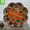 China Supplier High Quality Thanksgiving Paper Plates and Party Paper Plate