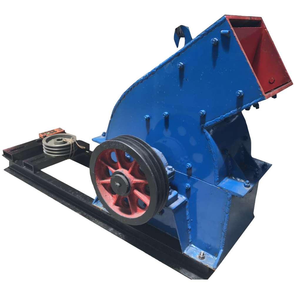 small stone sand clay crusher portable concrete crusher machine for sale