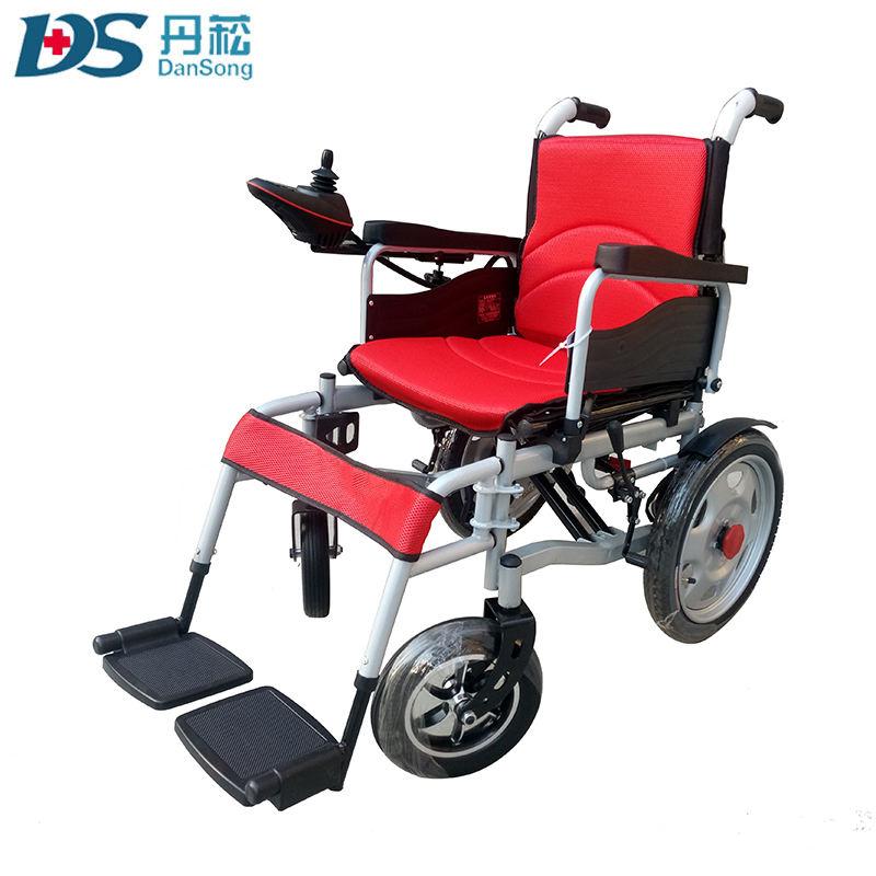 Liga de alumínio da <span class=keywords><strong>bateria</strong></span> de lítio inteligente <span class=keywords><strong>cadeira</strong></span> de rodas para handcycle