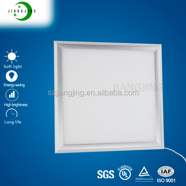 Thickness 36W LED downlight Square LED panel / pannel light bulb for bedroom luminaire ceiling lights