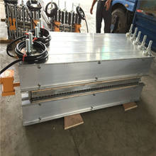 Electrical Conveyor Belt Vulcanizers