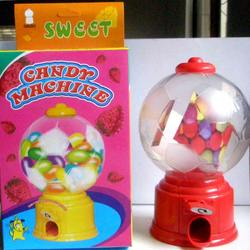 Globe gumball candy machine for kid - competitive price and high quality
