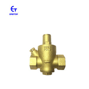 Pressure Redusing Valve Safety Relief Valve Air Pressure Reducing Valve With Low Price