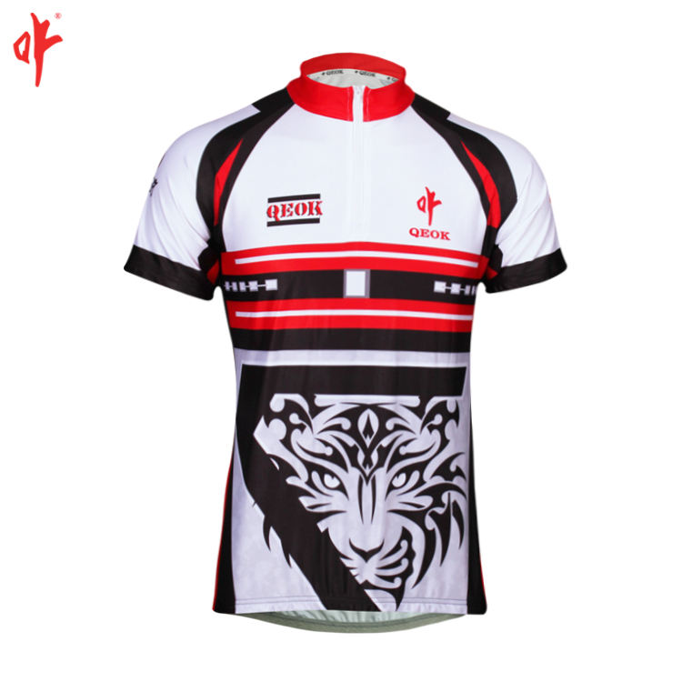Coolmax china cycling team jersey , pro team cycling jerseys