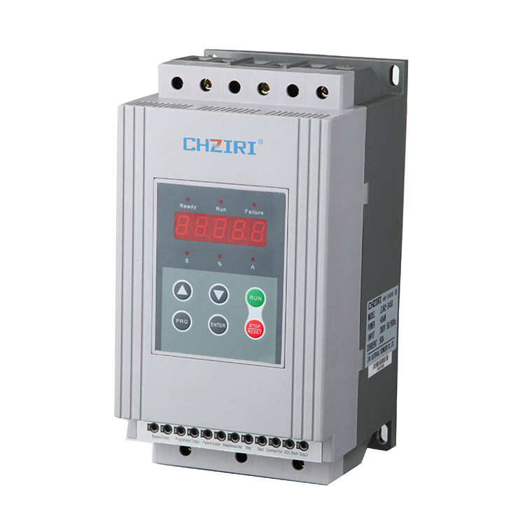HOT SALES soft starter ac drive for electric motor 15KW soft starter for printing machinery 50/60Hz