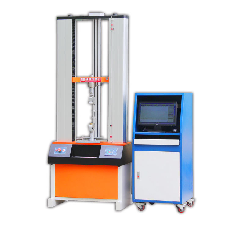 Professional Wire elongation test machine,Tensile Strength Testing machine