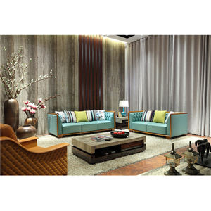 Luxury Guangzhou Foshan Living Room Furniture, Modern Design Master Wooden Home Furniture