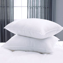Cheap 100% Polyester 700g Hollow Fiber Hotel Bed Pillow Inner for Pillowcases,Pillow Insert