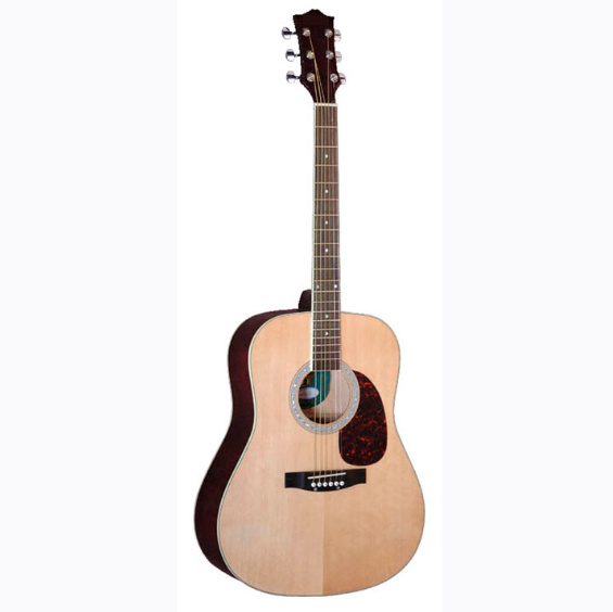 Cheap Price Acoustic Guitar Study Guitar String Instrument