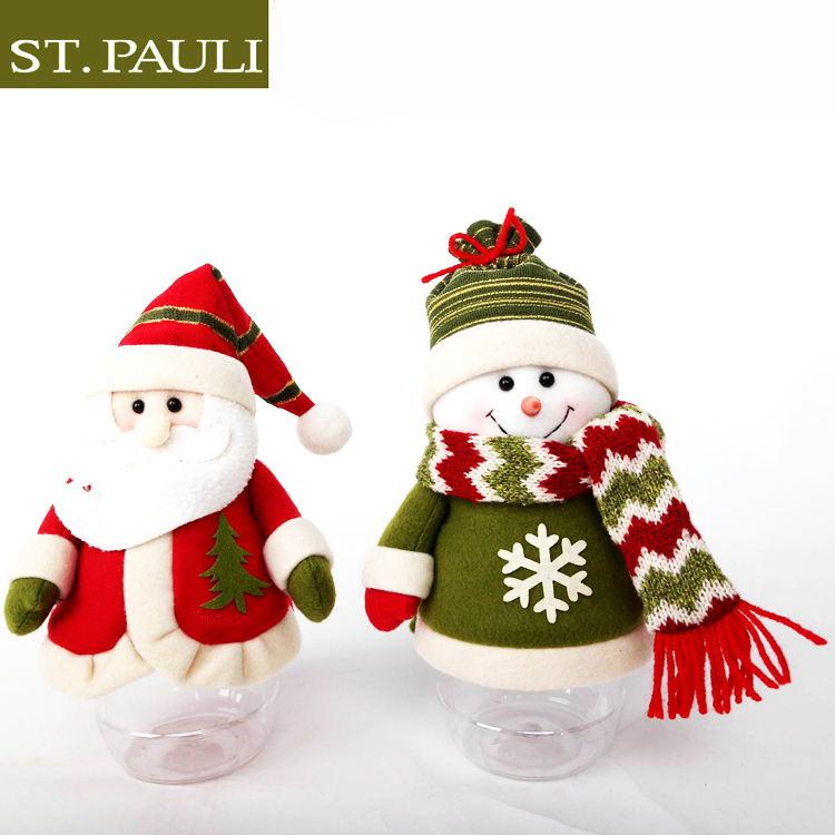 أفخم ثلج سانتا ديكور <span class=keywords><strong>كوكي</strong></span> و كاندي الحاويات الجرار ل شخصيتك <span class=keywords><strong>عيد</strong></span>