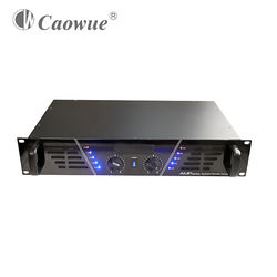 New generation Brand power audio amplifier karaoke 2000 watt amplifier