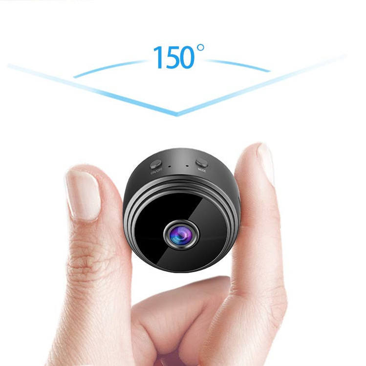 Micro Wifi Mini Camera Hd 1080P Met Smartphone App En Nachtzicht Ip Home Security Video Cam Bike Body dv Dvr Magnetische Clip