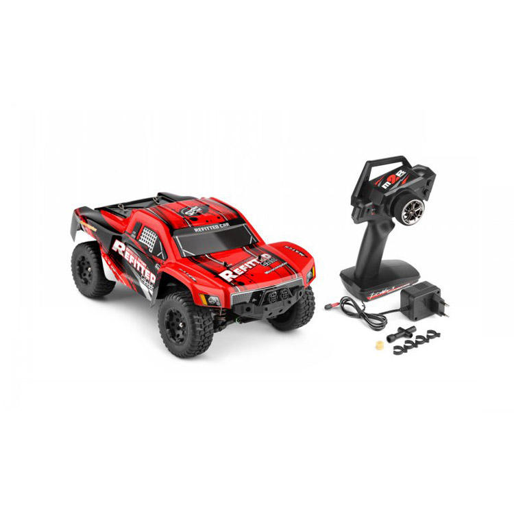 Remote Control <span class=keywords><strong>Mobil</strong></span> 2.4G 1:12 Skala RC Listrik Powered Kursus Singkat Truk <span class=keywords><strong>WL</strong></span> rc mainan <span class=keywords><strong>mobil</strong></span> A313