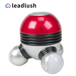 Mini Massager mit Led Licht