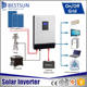 BESTSUNhigh effciency Programmable dynamic output 220v to 380v 3 phase frequency variable inverter
