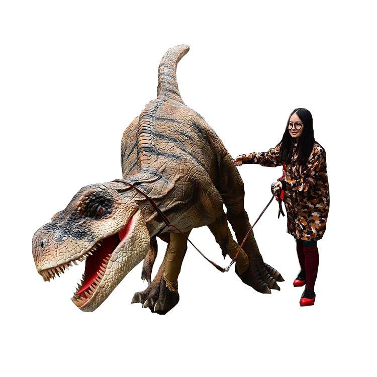 SW Boys Child Kid Costume Fancy Dress Dinosaur Dino Animal Jumpsuit  Size 6 8 10