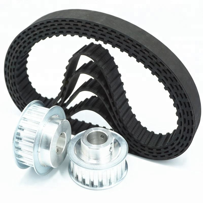 T5 Rubber Timing belt for Shoemaking Machinery Manufacturer