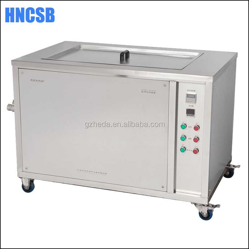Customized Ultrasonic bath ultrasound cleaning machine for medical instruments Metal parts cleaner
