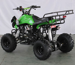 Mejor Precio 250cc calle legal dumper gas powered motor ATV