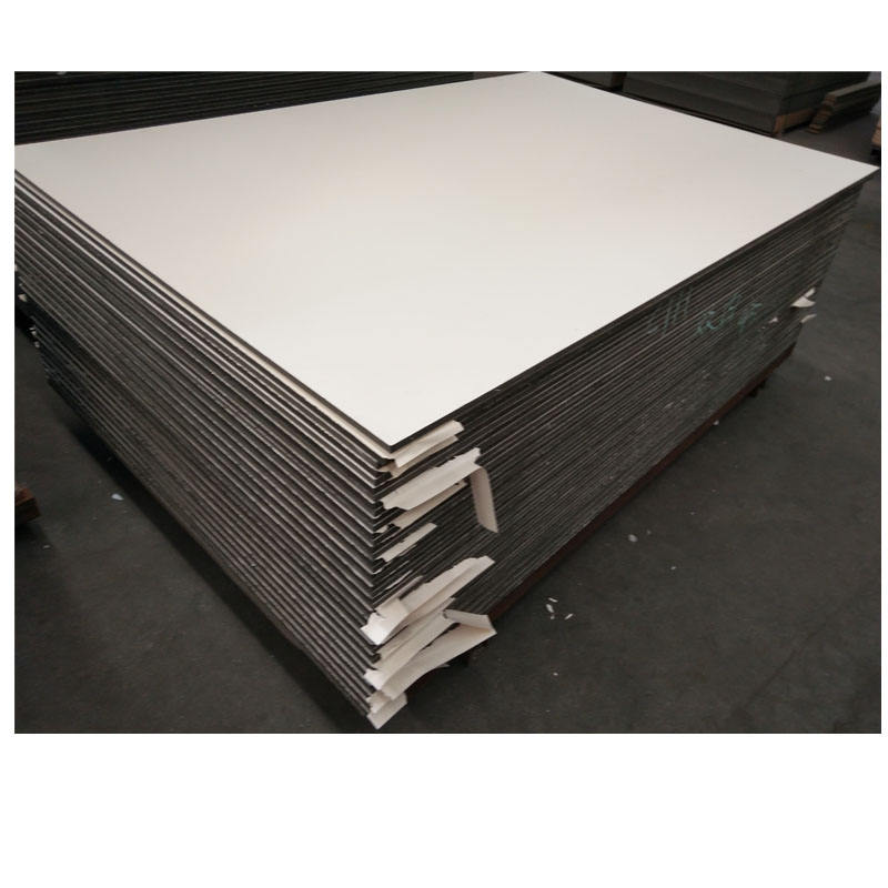 Best price 4*6'' 4*8'' Compact HPL / 12mm compact laminate manufacture in china