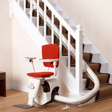 Disabled People Stair lift Electric Power Lift Up Chair Stair Lift