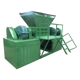 Double Shaft Shredders Capacity 8 to 10 tonne per hour
