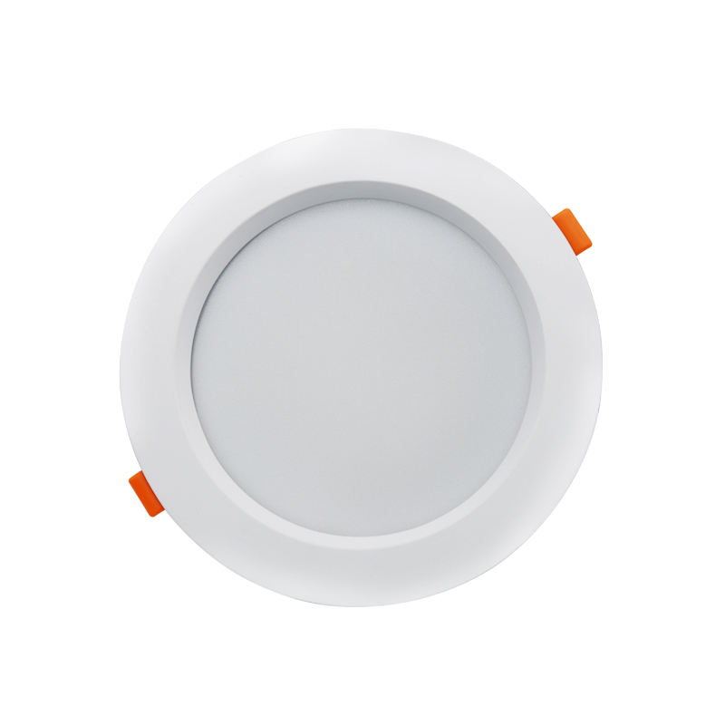 LED Downlight 20W 30W 85-265V LED Recessed Ceiling Spot Light Panel Down Light Round LED Lighting White/ Warm White