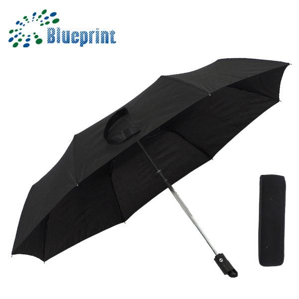 Seyahat minion cutom çantası kompakt güneş yağmur şemsiye