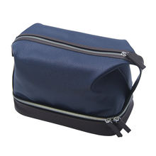 Dopp kit Organizer Mens Travel Toiletry Bag Shaving Dopp Kit
