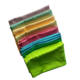 24 x Absorbent Microfibre Car & Home Cleaning, Polish, Wash & Valet Towel Cloth