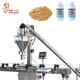 Automatic Single Head Powder Auger Filling Machine TOAPF500-1