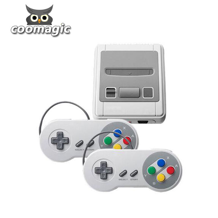 620 classic game Double play snes mini Retro game console