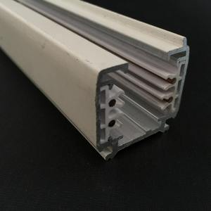 Abs Pvc Pc Plastic Extrusie Producten
