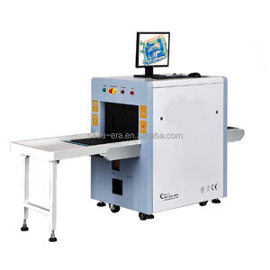 5030A x ray baggage luggage scanner/security x ray screening machine/parcel scanner