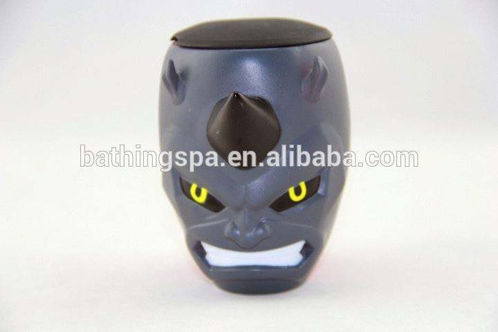 Hot selling leather dice cup