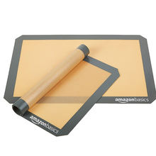 Customized Measures Professional Nonstick Kitchen Silicone Baking Mat Pastry Tools