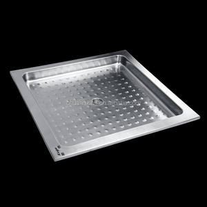 Kuge 304 stainless steel shower pan