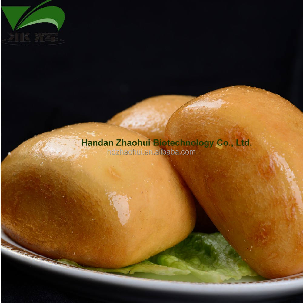 ZHAOHUI Factory Frozen Plain Snack Chinese Steamed Buns (Mantou) 20G