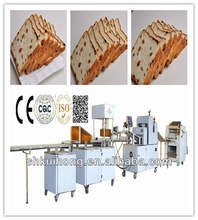 Hot sale Bread and flaky pastry Forming Machine