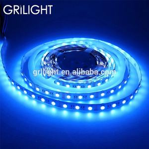 กันน้ำ rgwb LED Strip IP20 MULTICOLOR LED Strip แสง 5050 LED RGBW