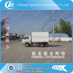 small cargo delivery vans for sale