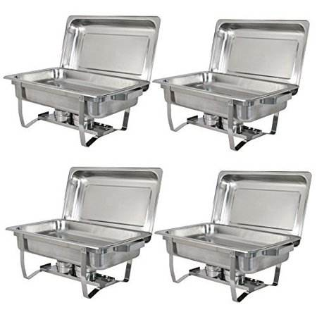 Roll top food heater chafing dish for sale